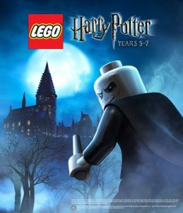 LEGO Harry Potter Años 5-7 gratis