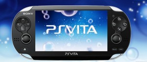 ps vita - PlayStation Vita