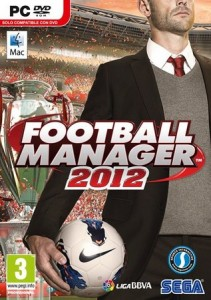 Football Manager 2012 para MAC